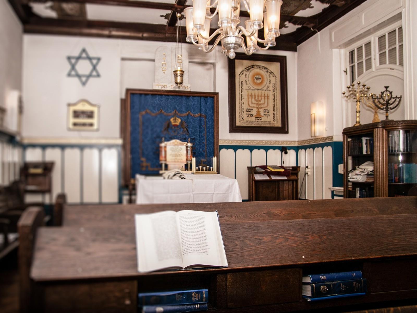 Synagogen-Gemeinde zu Magdeburg K.d.ö.R.