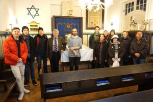 Welcher Festtag ist der wichtigste im Judentum